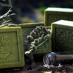 Special Care Aleppo Soap